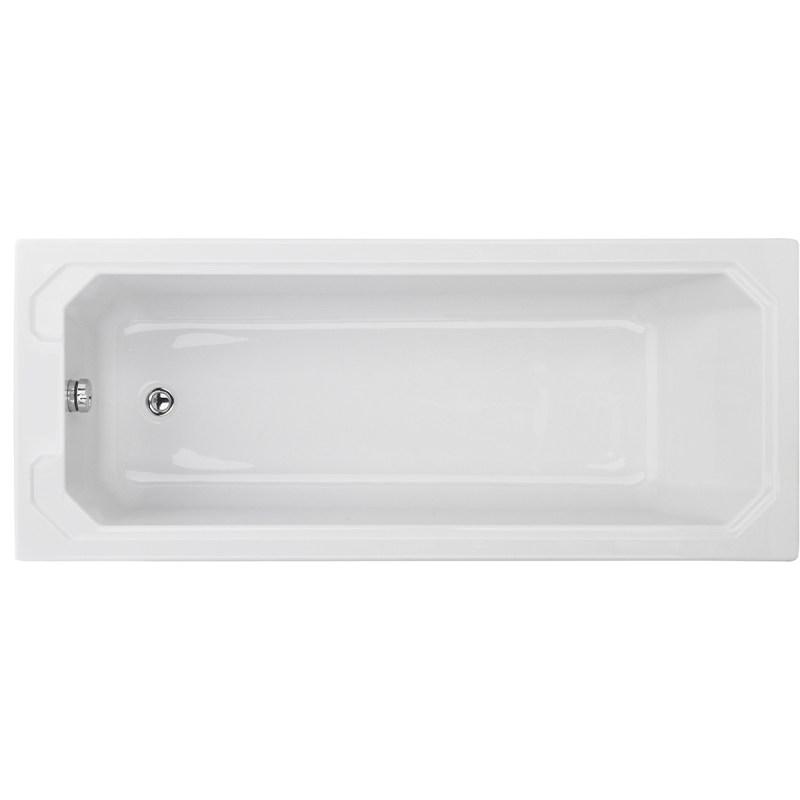 Bayswater Bathurst 1700mm x 750mm Single Ended Bath