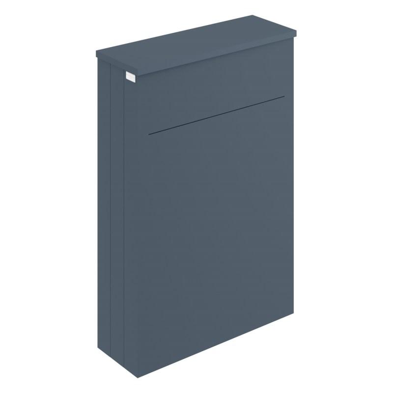 Bayswater Stiffkey Blue 550mm WC Cabinet