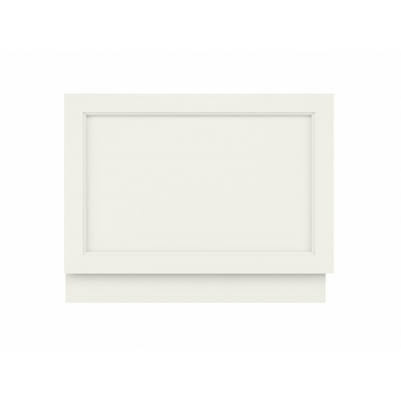 Bayswater Pointing White 750mm Bath End Panel