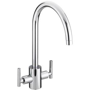 Bristan Artisan Easyfit Mono Sink Mixer Chrome