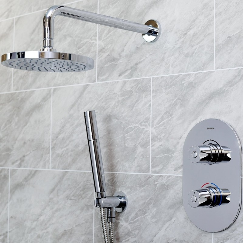 Bristan Artisan Shower Pack