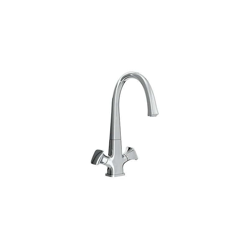Bristan Caramel Easyfit Sink Mixer Chrome