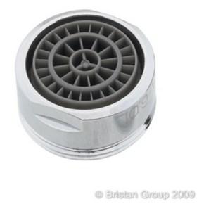 Bristan 6 Litre Per Minute Flow Limiting M24 Aerator