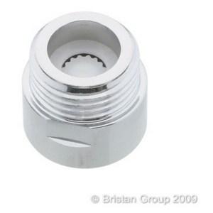 Bristan 6 Litres Per Minute Shower Outlet Flow Limiter