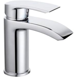 Bristan Glide Basin Mixer without Waste