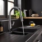 Bristan Gallery Pro Glide Professional Sink Mixer Tap