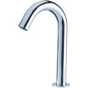 Bristan Infrared Automatic Swan Neck Basin Spout