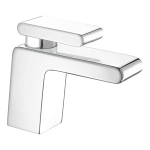 Bristan Pivot Basin Mixer Chrome