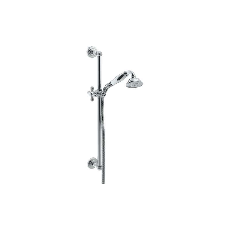 Bristan Traditional Deluxe Shower Kit