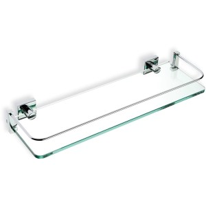 Bathrooms To Love Lissi 40cm Glass Shelf