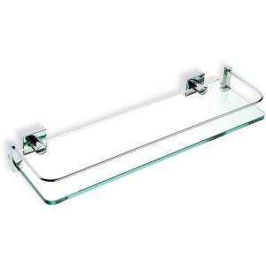 Bathrooms To Love Lissi 40cm Glass Shelf