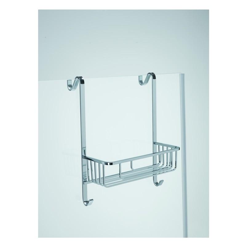 Bathrooms To Love Melato 1-Tier Shower Caddy