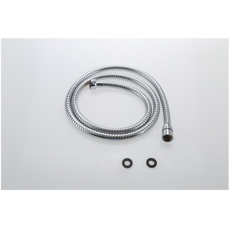 Bathrooms To Love Stainless Steel 1.5m Shower Hose