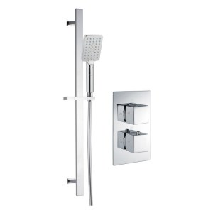 Bathrooms To Love Kuba Square Shower Pack 1
