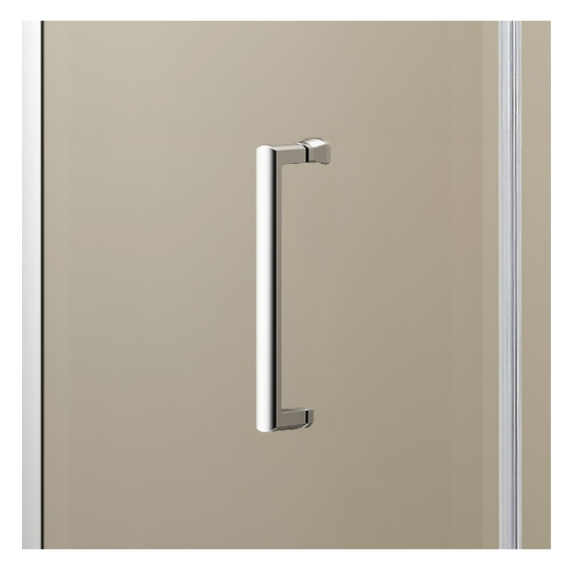 Merlyn Vivid Sublime 760mm Infold Shower Door