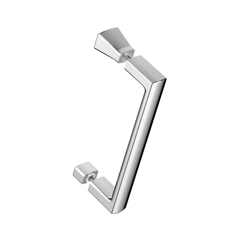 Merlyn Vivid Boost 800mm 2 Door Quadrant Enclosure