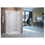 Merlyn Vivid Boost 1000mm Sliding Shower Door