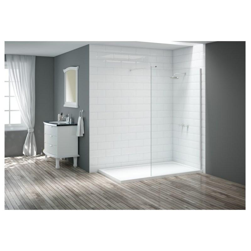 Merlyn 1000mm Wetroom Panel