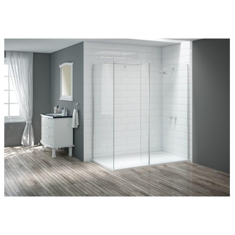 Merlyn 900mm Wetroom Panel