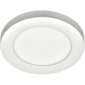 Bathrooms To Love Nuva Small Round Ceiling Light White