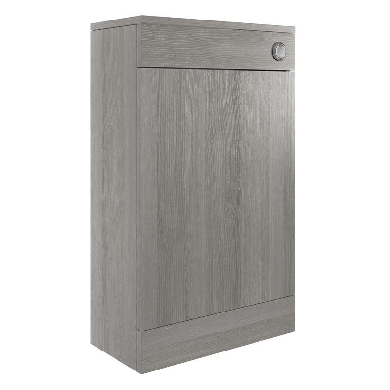 Bathrooms To Love Morina 500mm Floor Standing WC Unit Elm Grey