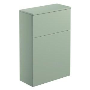 Bathrooms To Love Carino 600mm Floor Standing WC Unit Latte