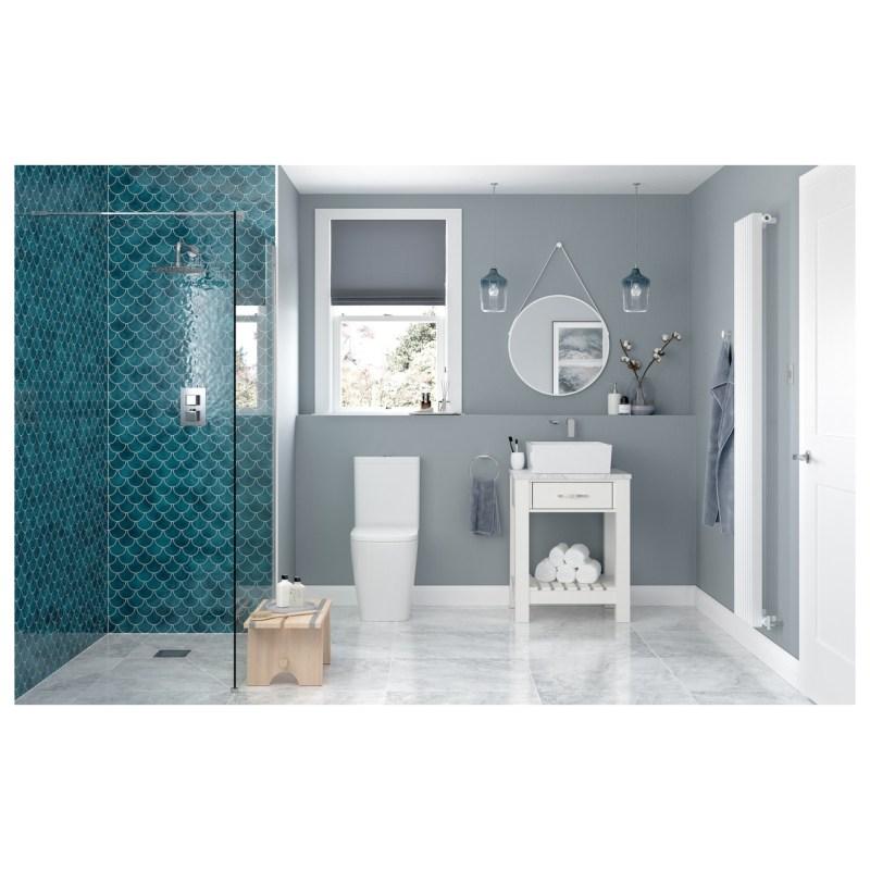 Bathrooms To Love Manhattan Bellato 1220x508x19mm Worktop