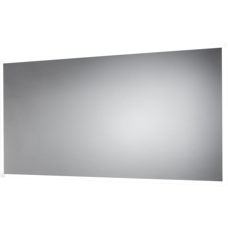 Bathrooms To Love Galatea 1200x600mm Dimmable LED Mirror