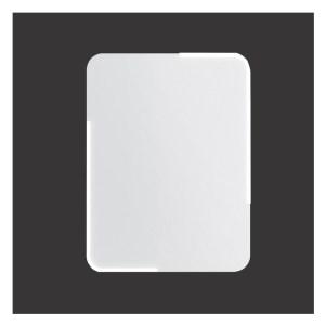 Bathrooms To Love Lumi 600x800mm Strip Edged LED Mirror