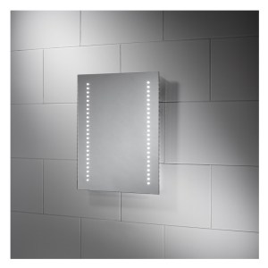 Bathrooms To Love Calypso 500x700mm Infrared LED Mirror