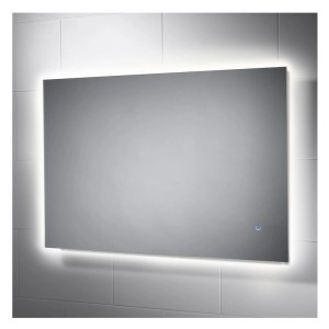 Bathrooms To Love Phoebe 900x600mm Backlit LED Mirror