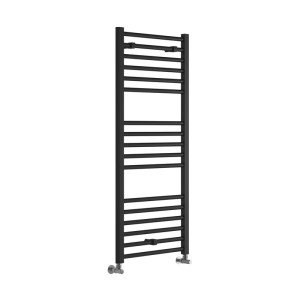 Bathrooms To Love Grada Straight Ladder Radiator 500x1200mm Anthracite