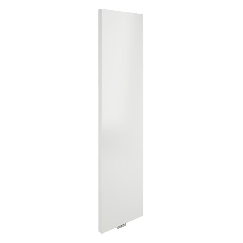 Bathrooms To Love Tabula Panelled Radiator 450x1807mm White