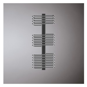 Bathrooms To Love Giro Designer S-Shaped Radiator 470x1220mm