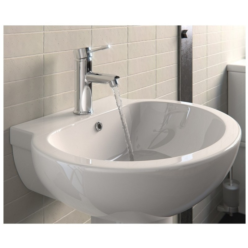 Bathrooms To Love Primo Cloakroom Basin Mixer with Click Waste