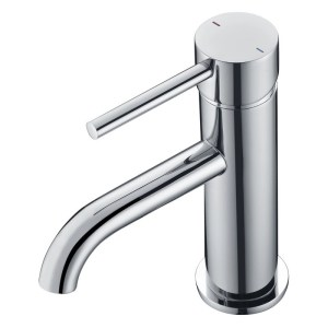 Bathrooms To Love Pesca Basin Mixer with Click-Clack Waste Chrome