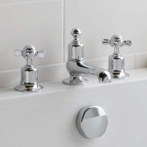 3 Hole Bath Fillers