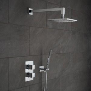 Concealed Shower Sets