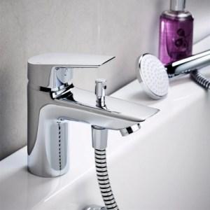 Mono Bath Shower Mixers
