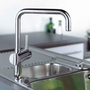 Mono Sink Mixers