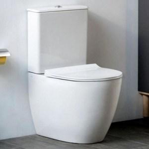 Close Coupled Toilet Packs