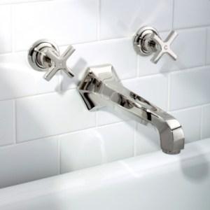Wall Bath Fillers