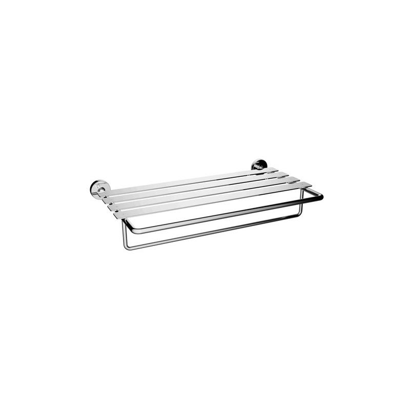 Cifial TH400 Towel Shelf 550mm Chrome