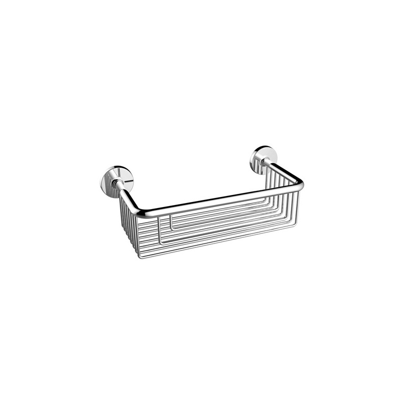 Cifial TH400 Soap Basket Chrome