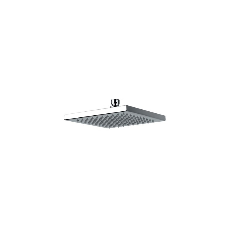 Cifial Streamline Square 200mm Shower Head