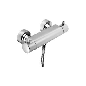 Cifial Technovation 465 Exposed Thermostatic Shower Valve Chrome