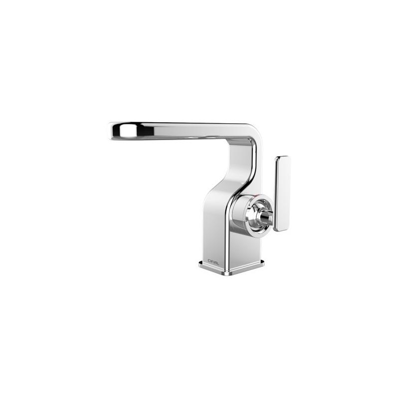 Cifial TH400 Mono Basin Mixer Chrome