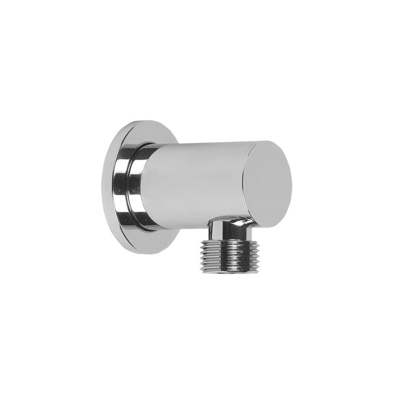 Cifial Technovation Wall Outlet Chrome