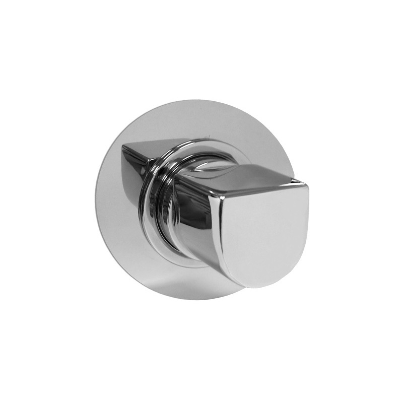 Cifial Emmie Wall Diverter Chrome