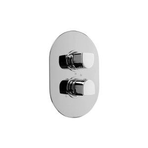 Cifial Emmie Thermostatic Shower Valve